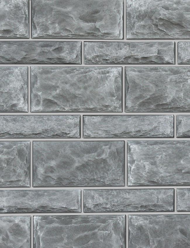 Декоративный камень Гранит микс 024