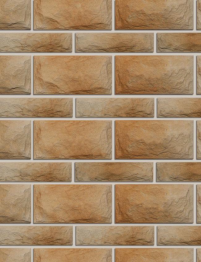 Декоративный камень Гранит микс 051