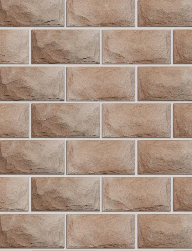 Декоративный камень Гранит Широкий 052