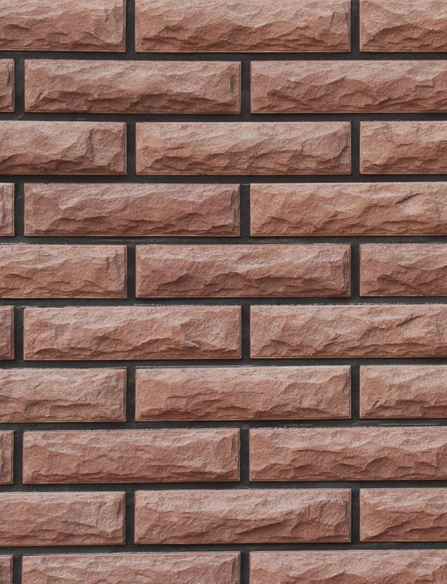 Декоративный камень Гранит узкий 053