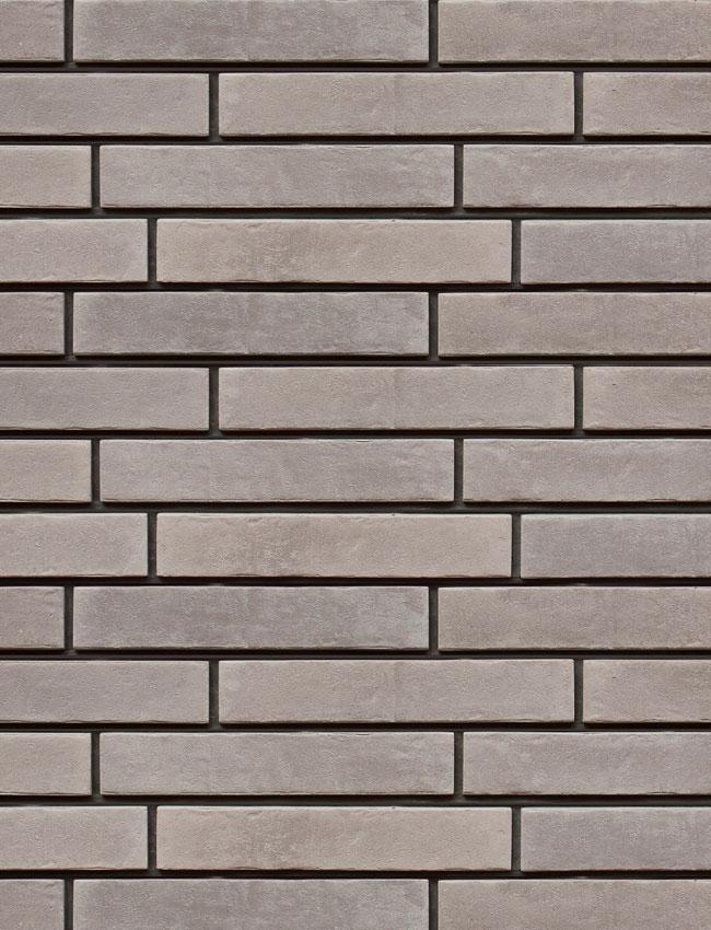 Декоративный камень Клинкер широкий 519