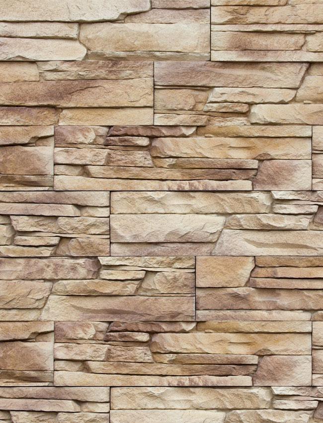 Декоративный камень Песчаный пласт 017