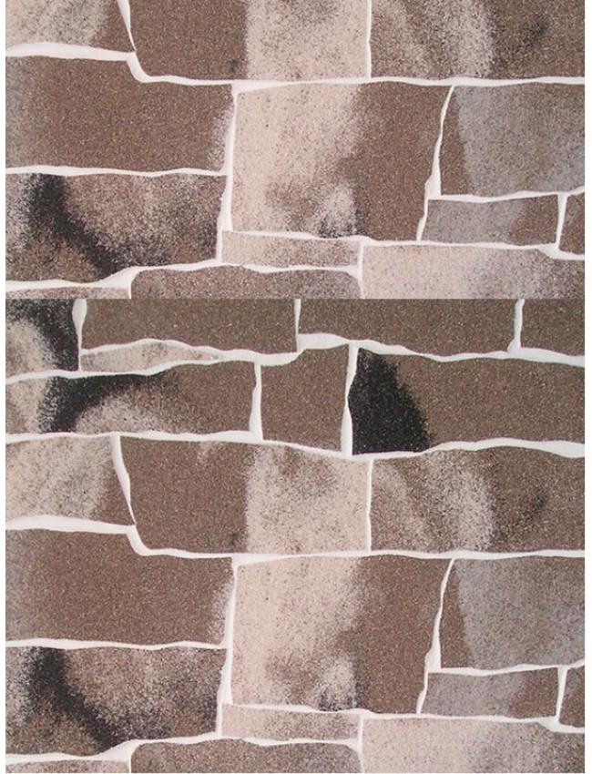 Гибкая плитка под рваный камень Badacsony