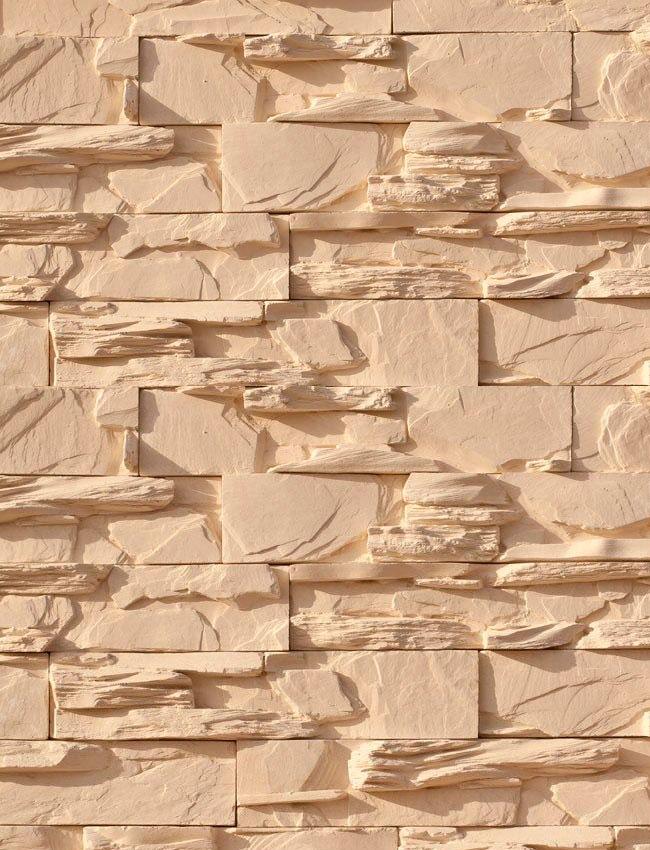 Декоративный камень Альпина 01