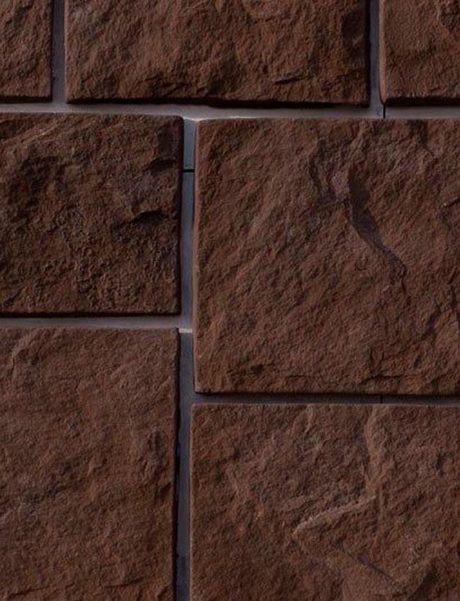 Декоративный камень Готика 07-06