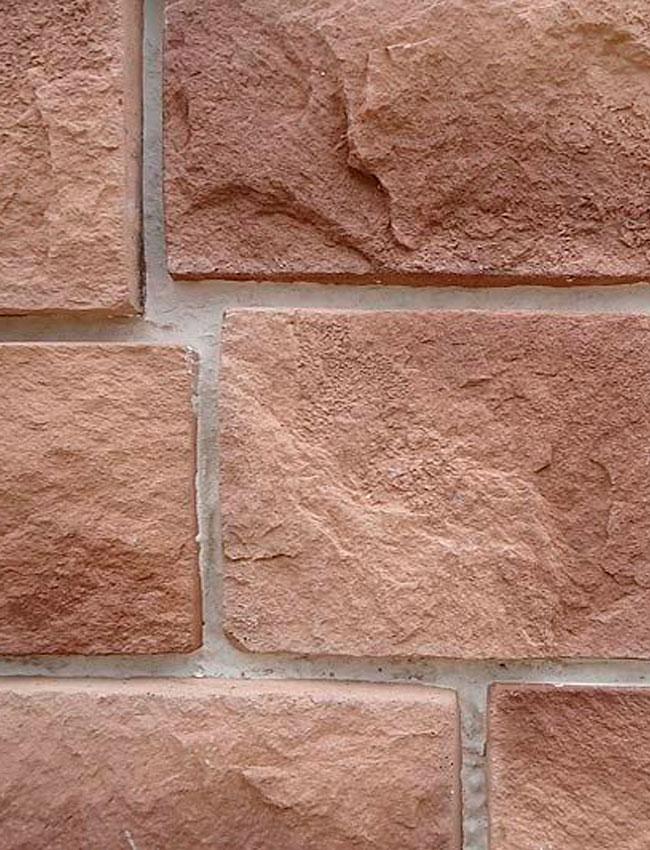 Декоративный камень Готика 13-05 (13-15)