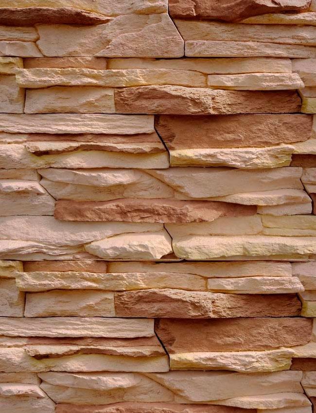 Декоративный камень Колорадо 01-01