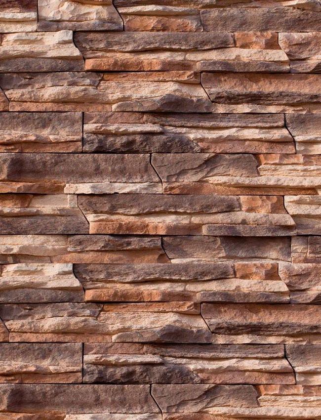 Декоративный камень Колорадо 01-16