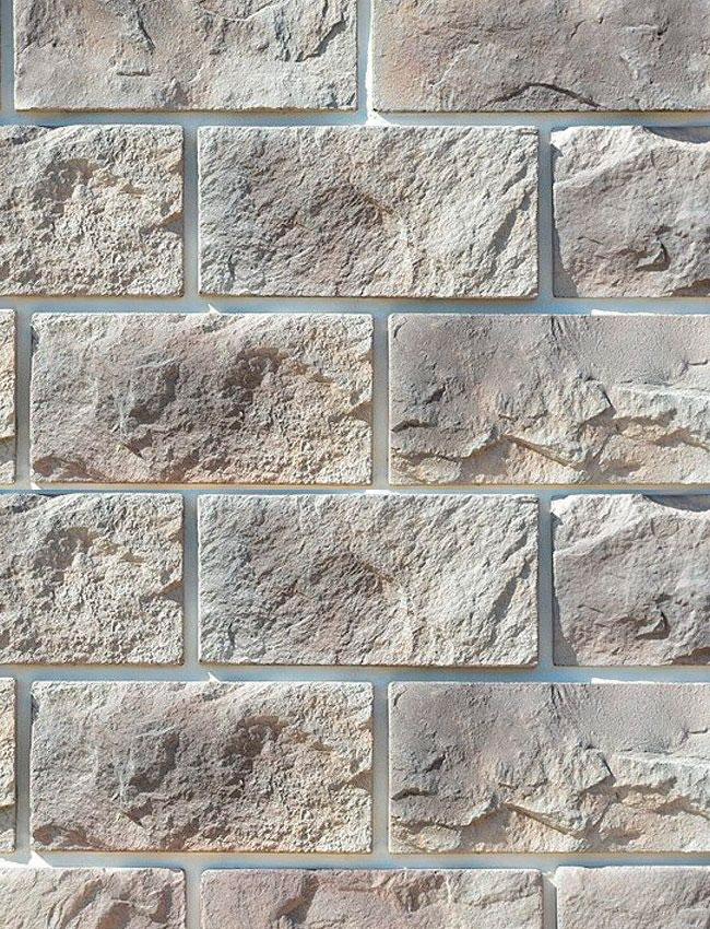 Декоративный камень Шале 06-08
