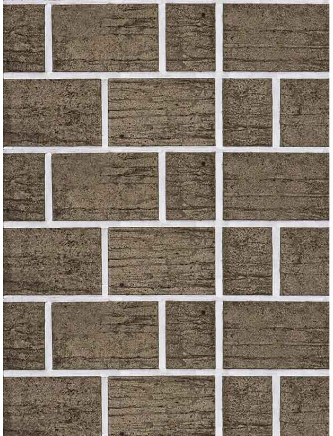 Декоративная гибкая плитка Экобрик Блок 075