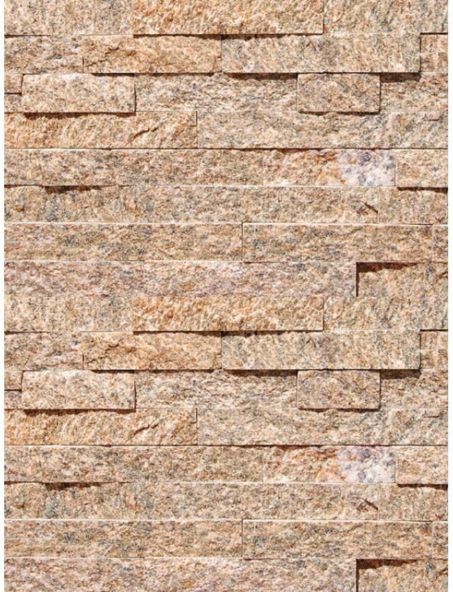 Облицовочный натуральный камень Desert Sand 60F