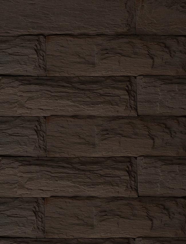 Декоративный камень Кора дерева 1400