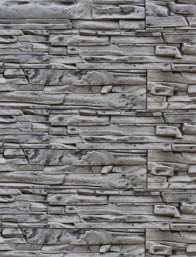 Декоративный камень Тонкий сланец 1118
