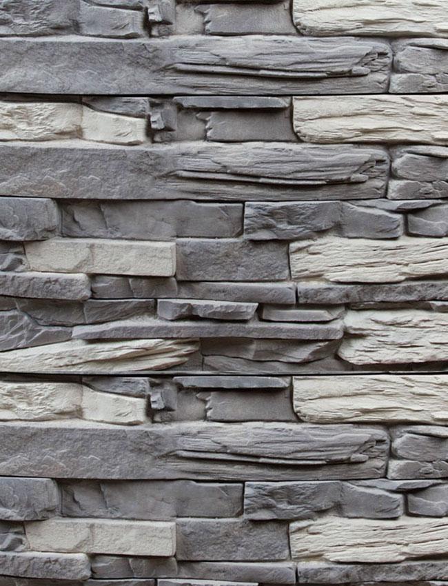 Декоративный камень Утес 1015-1