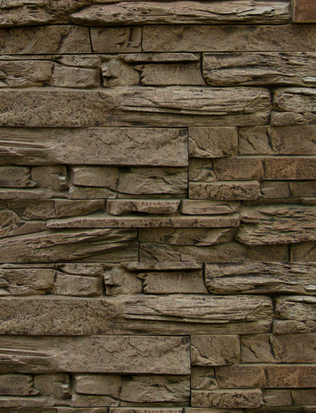 Декоративный камень Утес 1018