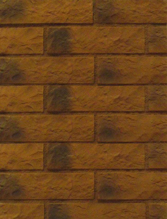 Декоративный кирпич Римский камень 0500-a