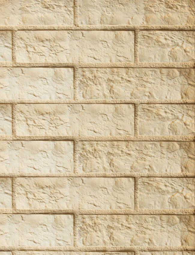Декоративная плитка под кирпич Римский камень 0513