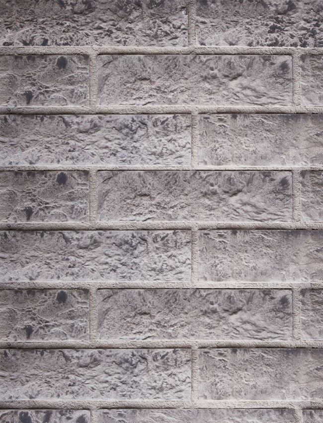 Декоративная плитка под кирпич Римский камень 0517
