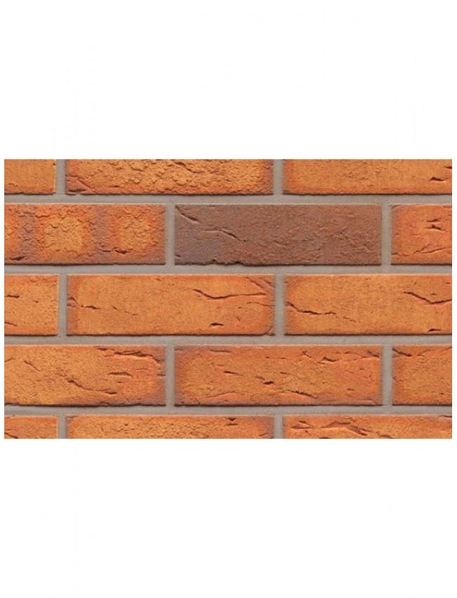 Фасадная плитка ручной формовки Feldhaus Klinker R268 nolani viva rustico, 240*71*14 мм