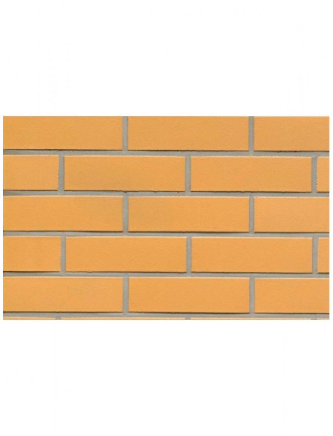 Фасадная плитка ручной формовки Feldhaus Klinker R200 amari liso, 240*71*14 мм