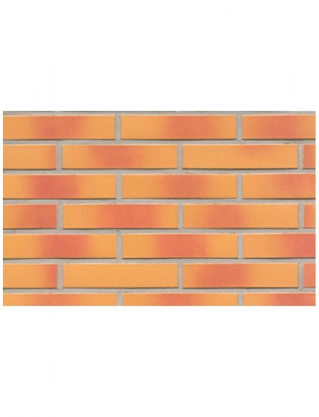 Фасадная плитка ручной формовки Feldhaus Klinker R208 amari viva liso, 240*71*14 мм
