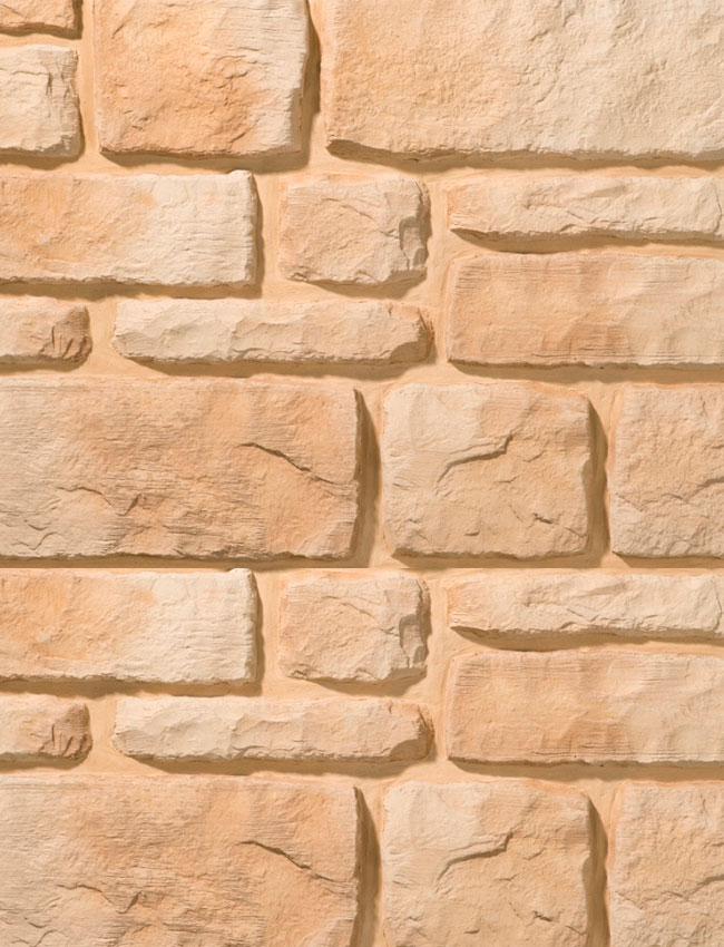 Декоративный камень Капри 3