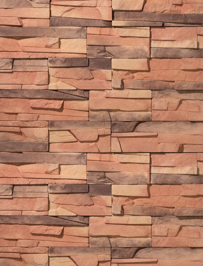 Декоративный камень Тонкий пласт 20