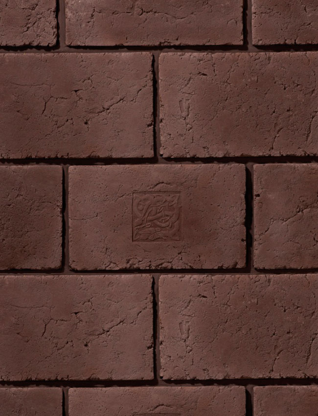 Декоративная плитка под кирпич Валенсия 4