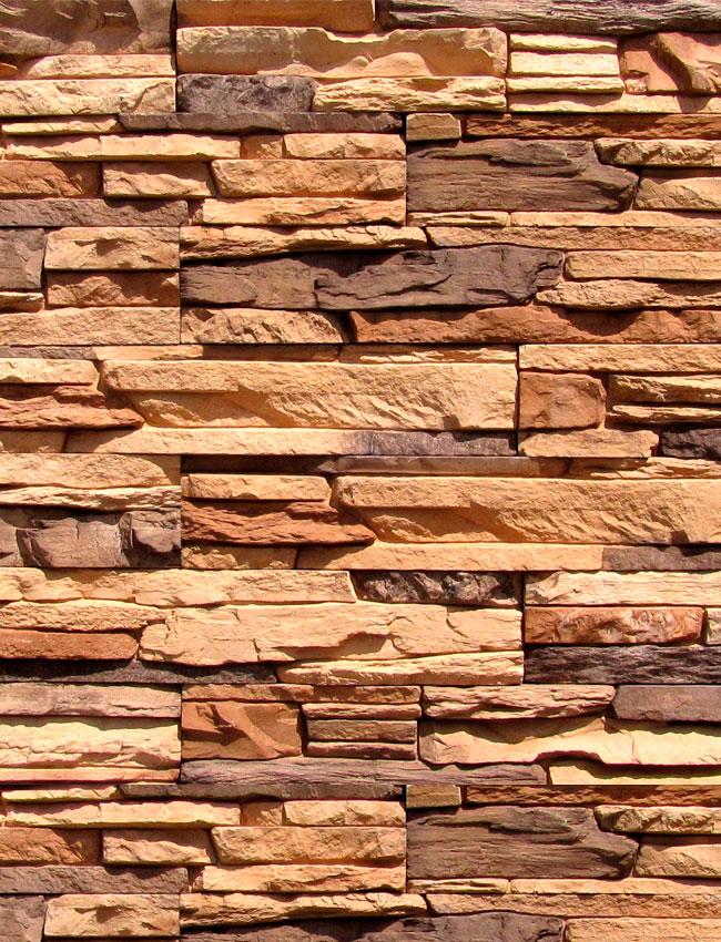Декоративный камень Скала 10 78а