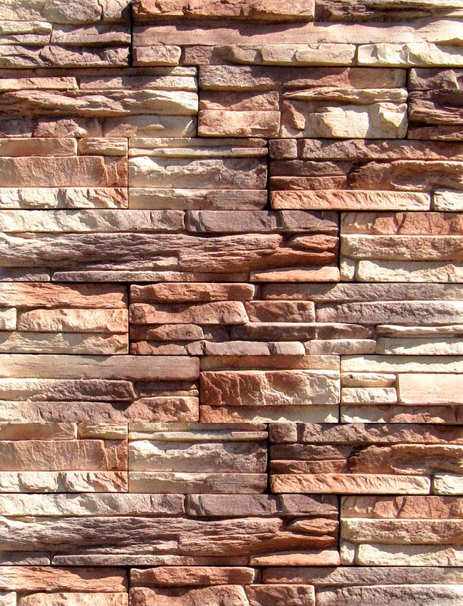 Декоративный камень Скала лайн 11 01 10