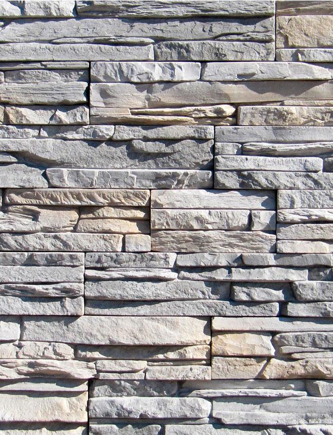 Декоративный камень Скала лайн 11 210