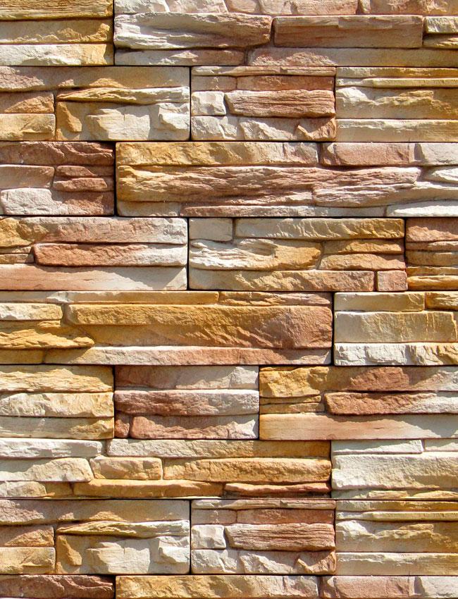 Декоративный камень Скала лайн 11 41 20