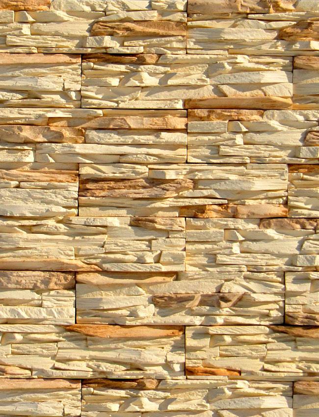 Декоративный камень Выветренная скала 20 43 3
