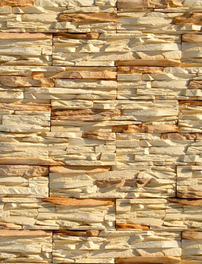 Декоративный камень Выветренная скала 20 43