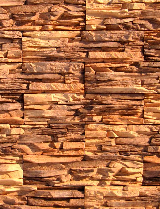 Декоративный камень Выветренная скала 20 78