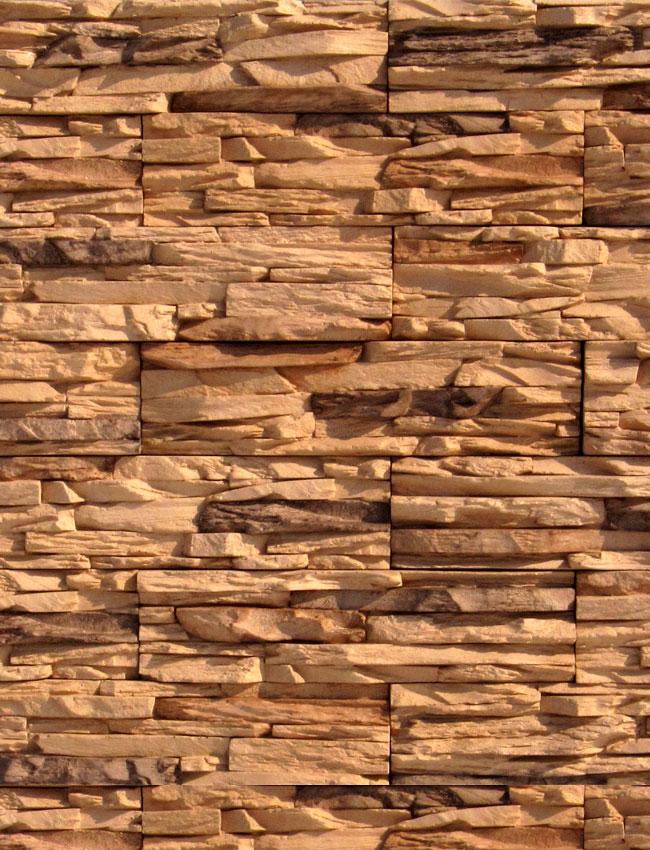 Декоративный камень Выветренная скала 20 78а