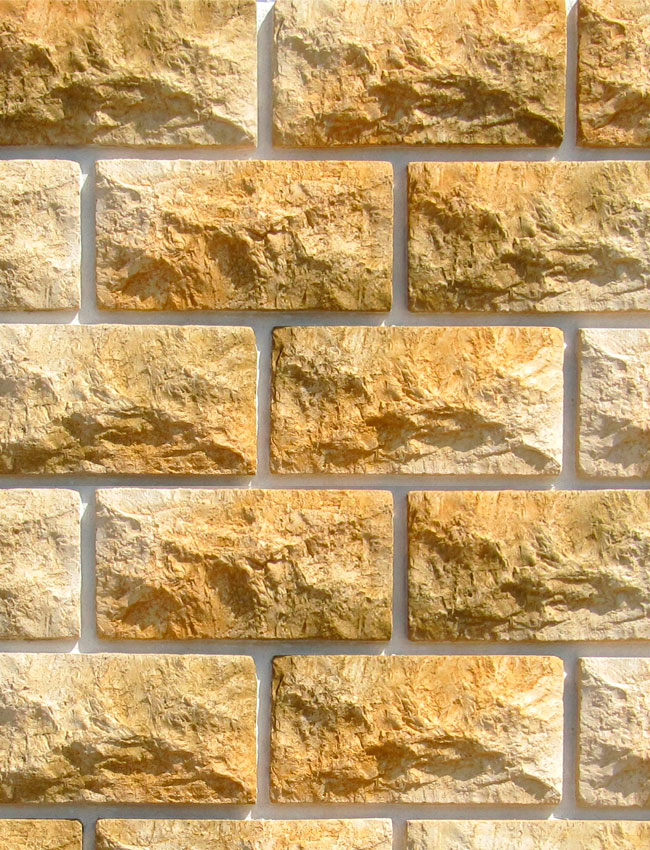 Декоративный камень Дамаскос Маунд 55 10 10