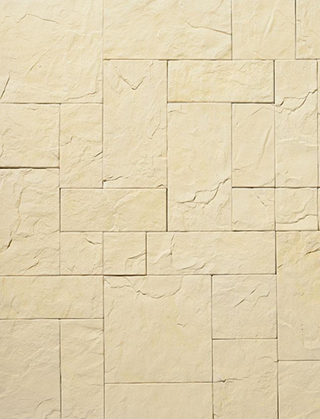 Гипсовая плитка Византийский дворец 02950И