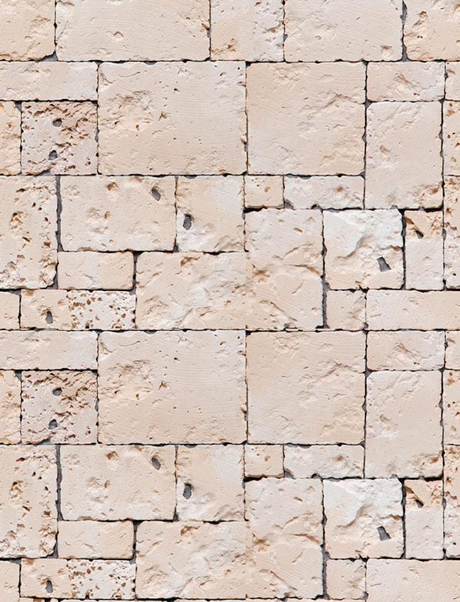Декоративный камень Доминикана 42030