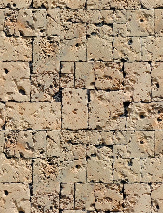 Декоративный камень Доминикана 42050
