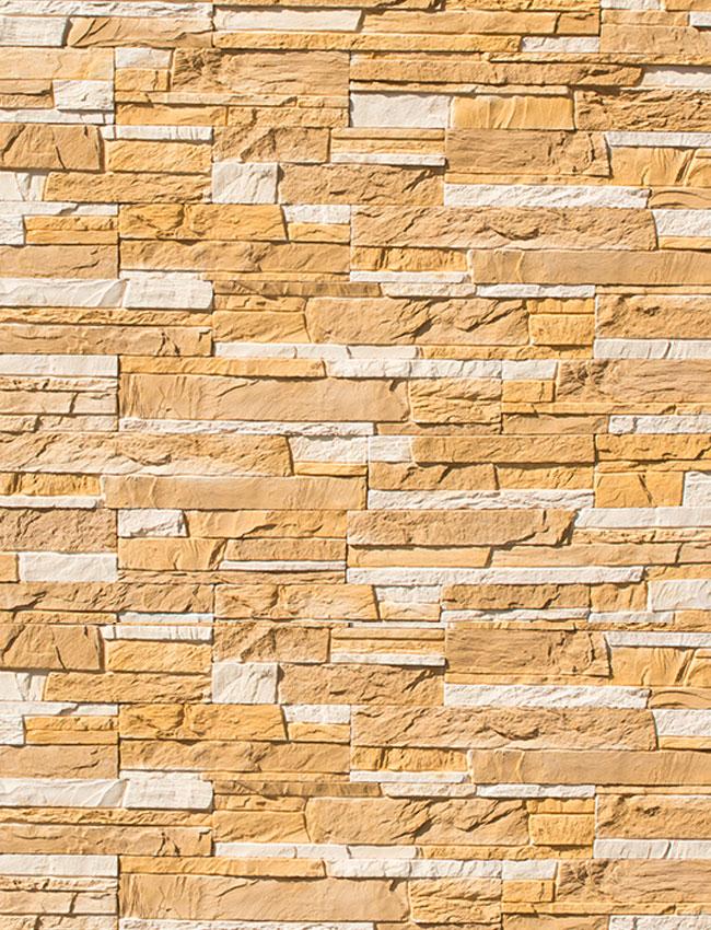 Декоративный камень Грот тонкий 54770