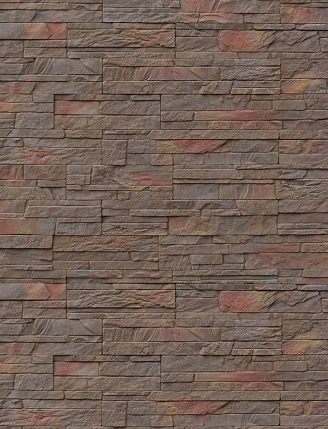 Декоративный камень Грот тонкий 54790