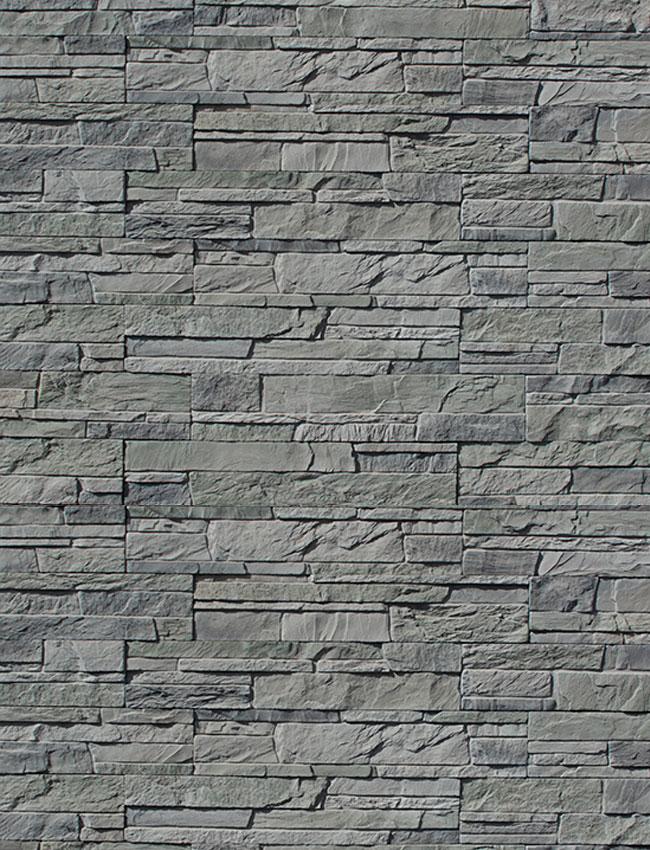 Декоративный камень Грот тонкий 54810