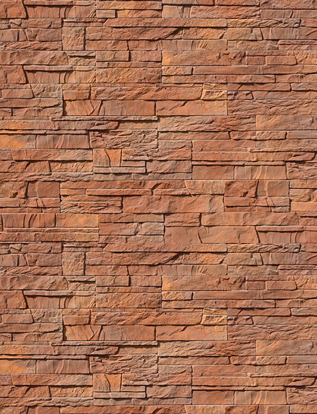 Декоративный камень Грот тонкий 54870