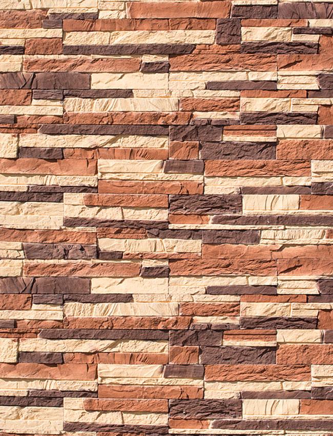 Декоративный камень Грот тонкий 54880