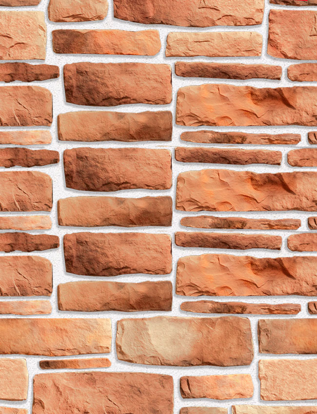 Декоративный камень Грубый скол 04060