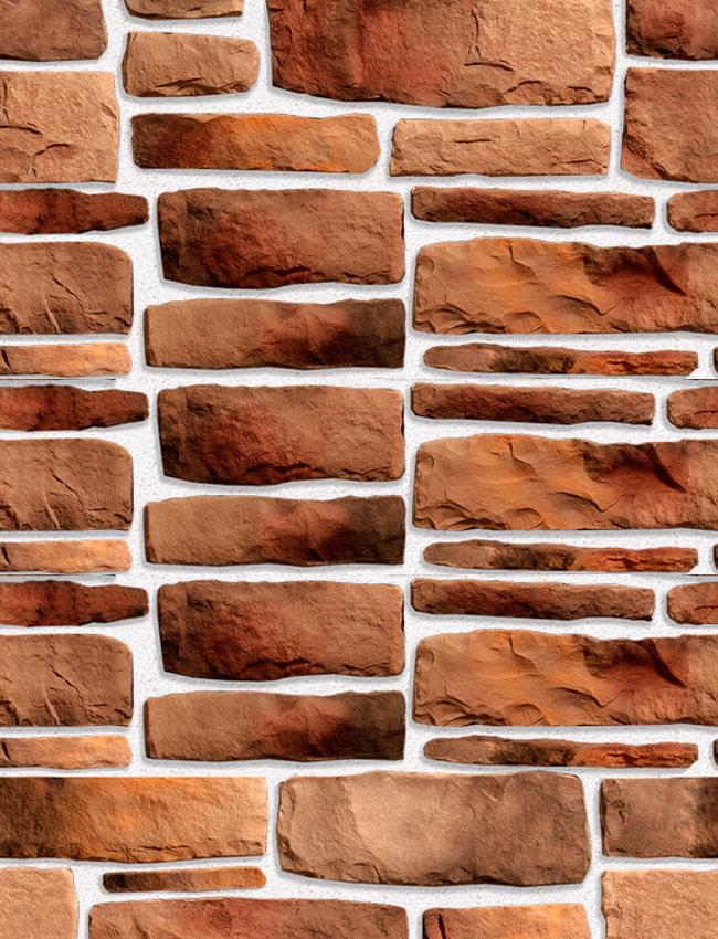 Декоративный камень Грубый скол 04070