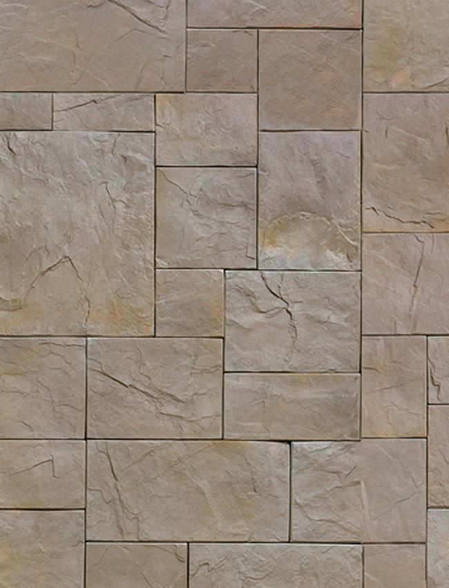 Декоративный камень Византийский дворец 02910