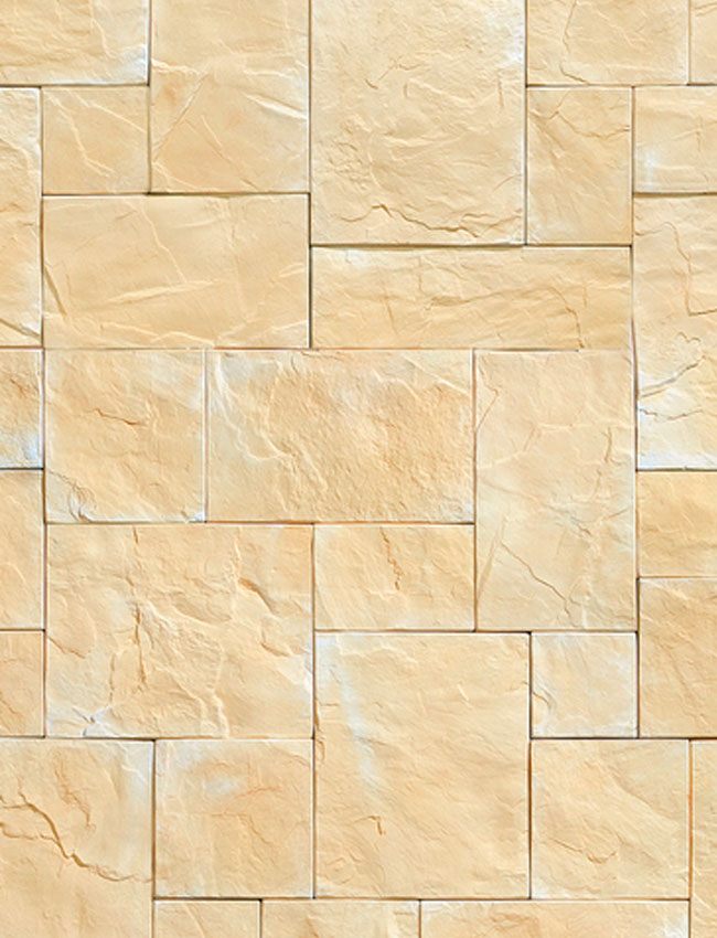 Декоративный камень Византийский дворец 02950