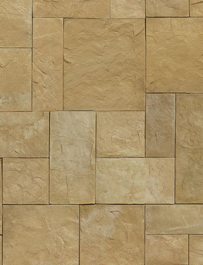 Декоративный камень Византийский дворец 02960